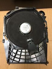BMW 1 3 SERIES E81 E82 E87 E88 E90 LCi Central Bass Left Subwoofer 9204785