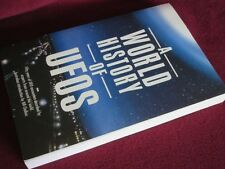 A World History of UFOs ~ Edited Hilary Evans, Dennis Stacy.  Sc 1997  SCARCE