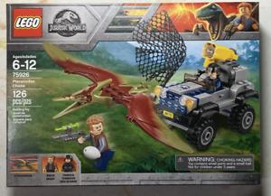 LEGO Jurassic World set 75926 Pteranodon Chase NIB