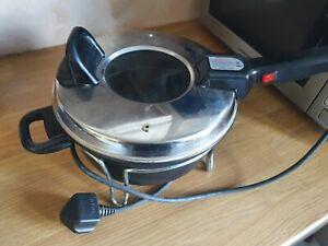 Remoska Standard Electric Cooker from Lakeland Plus Cookbook