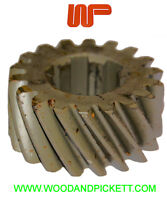 CLASSIC MINI - GEARBOX FINAL DRIVE PINION 18 TEETH A+ 3.44-1 DIFF RATIO DAM2679