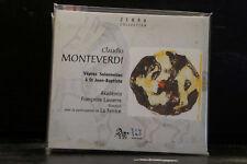 C. Monteverdi-Les Vepres solennellea à St Jean-Baptiste/Akademia Francoise L