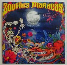 ZOUFRIS MARACAS : BLEU DE LUNE ♦ 2020 CD ALBUM PROMO ♦