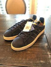 Adidas Originals Campus Suede Shoes CQ2047 Adult Size 10 Stan Smith Style!!