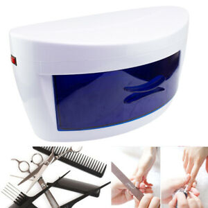 Nail beauty tools UV disinfection cabinet drawer cabinet disinfection box