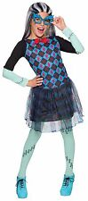 Monster High Frankie Stein Child Costume Size Small