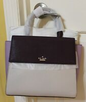 NWT Kate Spade Small Blakely Cameron Street Satchel with Crossbody Strap