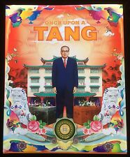CK Tang Once Upon a Tang Singapore Retail Tycoon Anniversary History RARE