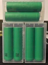 "Brand New ""6"" Sony US18650VTC6 VTC6 3000mAh 30A HIGH DRAIN Recharge Battery"