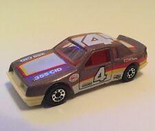 Rare MATCHBOX Colour Changing BUICK LE SABRE 1987 1/59 Scale Toy Die cast voiture