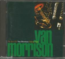 VAN MORRISON - The best of volume 2 - CD COME NUOVO AS NEW