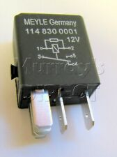 MEYLE 646 Power Relay 20A Multi Function VW Mk5 Golf Audi A1 A3 A4 4H0951253C