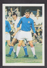 FKS - Wonderful World of Soccer Stars 1969/70 # 117 John O'Rourke - Ipswich