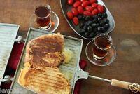 Turkish Toast Machine for Stove Top!!!