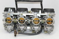 1991 Kawasaki Ninja Zx7r Carbs Carburetors OEM