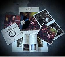 UNAUSSPRECHLICHEN KULTEN - Keziah Lilith Medea Gatefold LP + Booklet & Poster