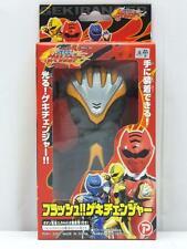 JUKEN SENTAI GEKIRANGER POWER RANGERS Flash Gekichanger Geki Changer 2007 POPY