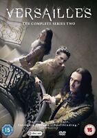 Versailles Series Two [DVD][Region 2]