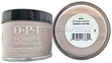OPI Powder Perfection Dipping System 1.5 Oz DP V28 Tiramisu for Two