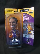 Nintendo Gamecube Kobe Bryant Bobblehead N64 Target Exclusive Upper Deck Lakers