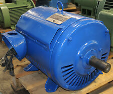 Lincoln Electric Motor 30 H.P. 230/460 Volt,Lincoln Code: TV-2630 - RPM 3510