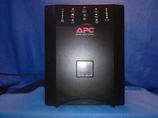 APC Smart UPS SUA1500I, Tower-USV-Anlage, generalüberholt, neue Markenakkus!