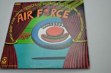 Ginger Baker's Air Force Atco sd-2-703 US-ORIGINAL GATEFOLD NICE copy NM/VG + +