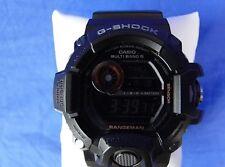 Casio GW-9400BJ-1JF G-SHOCK Master of RANGEMAN Watch Japan Model GW-9400BJ-1 New