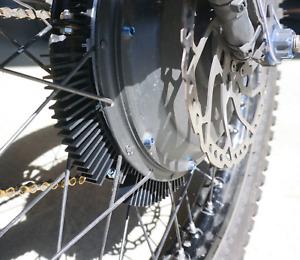 HUBSINK with Statorade - Cooling to Fix overheating Ebike Hub motor