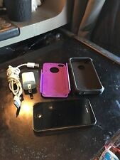 Apple iPhone 4s - 64GB - Black (AT&T) A1387 (CDMA + GSM)
