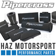 ROVER MG TF MGTF 02- 120 135 160 BHP PIPERCROSS PANEL AIR FILTER KIT K&N