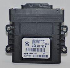 Original VW Passat 3C Steuergerät 6-Gang Automatikgetriebe 09G927750R BLF HPB