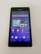Sony Xperia M2 8GB Black D2306 (Unlocked) GSM World Phone KF9876