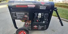 Tri-Fuel Generator, Power your whole house! HDG9000ER