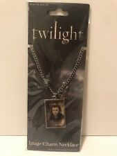 Twilight Image Charm Necklace Jacob by Neca