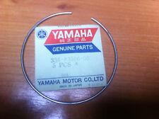Genuine Yamaha Velocímetro Amortiguador Anillo. 85MM 336-83506-00 nos