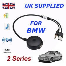 BMW Bluetooth Streamer USB Adapter usb & aux Fits bmw 2