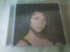 MARIAH CAREY - MARIAH CAREY - 1990 DEBUT CD ALBUM - JAPAN PRESSING