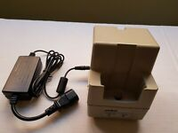 Zebra/Motorola/Symbol 1 x PDT3100 1 Slot Cradle Model: CRD3100-1000 Lot #1504