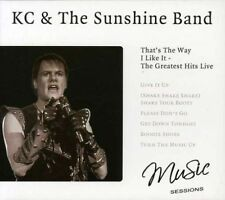 Englische's The Band Limited Edition Musik-CD