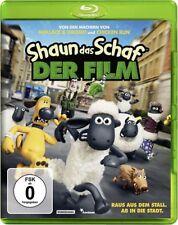 Blu-ray SHAUN DAS SCHAF - Der Film # TOP ++NEU