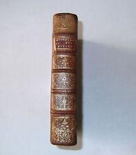 Histoire de Pierre Terrail dit le Chevalier Bayard.Guyard de Berville.1773