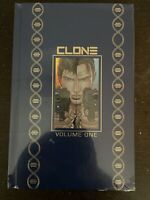 Clone (#1-5) Volume 1 IMAGE COMICS HC Skybound GOLD FOIL CONVENTION Ed. Sealed