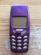 Téléphone portable Nokia 3310 débloqué