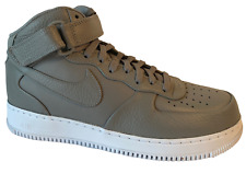 Nike Airforce 1 Mid Lab 2016 819677 001 Collectable B2 'Oops' UK 10 US 11