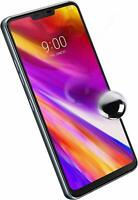 Otterbox 77-58641 Serie Clearly Protected Vetro per LG G7, Trasparente