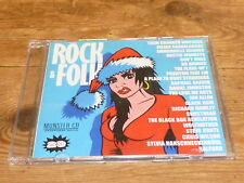 ROCK & FOLK - MONSTER CD 29 !!!RARE CD !!!!!FRANCE!!!!!!