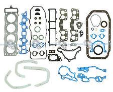 "NEW 75-80 TOYOTA CELICA CORONA PICKUP 2.2L SOHC ""20R"" FULL ENGINE GASKET SET"