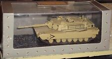 """Altaya-M1a1 ha Abrams Tanque -1991 """" - - mint/unopened Con Display stand/bxd -1:72"""