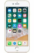 """Apple iPhone 7 - 32GB - Gold """"Factory Unlocked"""" AT&T, T-Mobile 4G GSM Smartphone"""